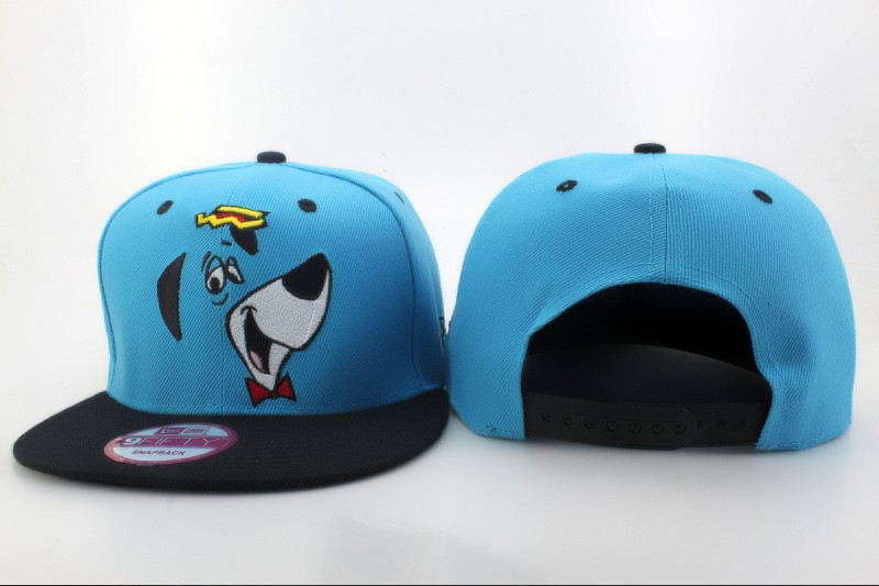 Cartoon Snapback Hat QH 07